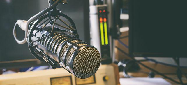 Neuer Podcast: Alle zwei Wochen berichten Vertreter aus Wirtschaft und Wissenschaft, wie sich gerade in Krisenzeiten Innovationen vorantreiben lassen.
