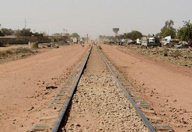 Ausbaufähig: Für deutsche Mittelständler ist die Infrastruktur der Subsahara-Region nicht besonders attraktiv.
