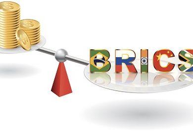 Die BRICS-Länder wollen unabhängiger vom US-Dollar sein.