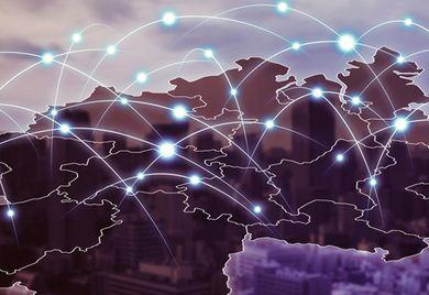 Gemeinsam gegen die Corona-Krise: tragfähige Netzwerke können den Unternehmen in der jetzigen Situation helfen.