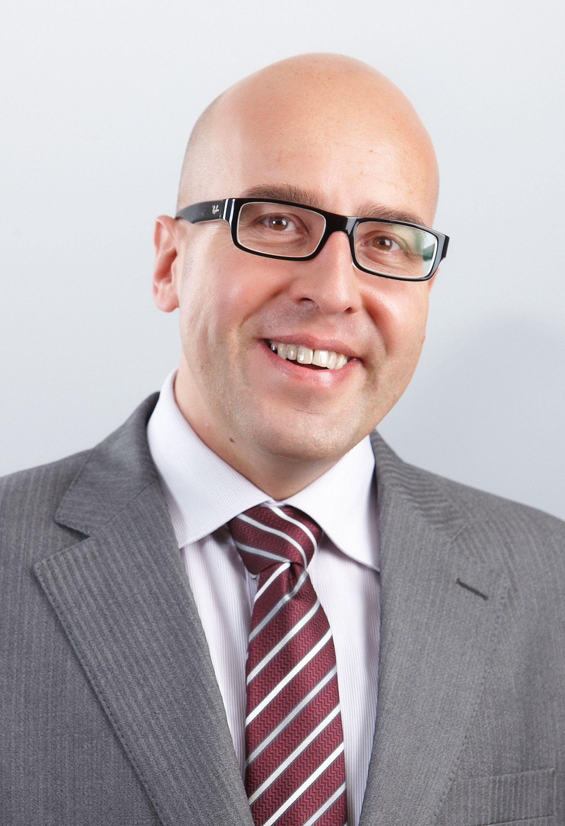 Axel Jahn, Geschäftsführer, Netpioneer GmbH, Karlsruhe