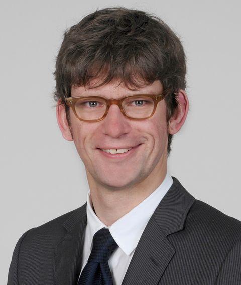 Dr. Reemt Matthiesen ist Rechtsanwalt in der Wirtschaftskanzlei CMS Hasche Sigle und spezialisiert auf Datenschutzrecht und das Recht der IT-Sicherheit.  Foto CMS