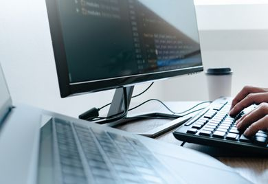 Für Sale and Leaseback geeignet: Unternehmen können ihre Computer verkaufen und zurückmieten um frische Liquidität zu erhalten.