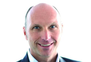 Rainer Downar ist Executive Vice President Central Europe bei Sage Deutschland.