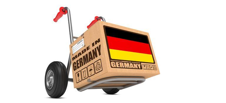 Volle Ladung: Deutschland ist Exportweltmeister. Doch Mittelständler müssen immer öfter um die Finanzierung ihrer Handelsgeschäfte bangen.