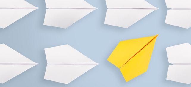 """Weiterhin die Richtung bestimmen: Der """"demokratisch-konsultative"""" Führungsstil ist Managern am liebsten."""