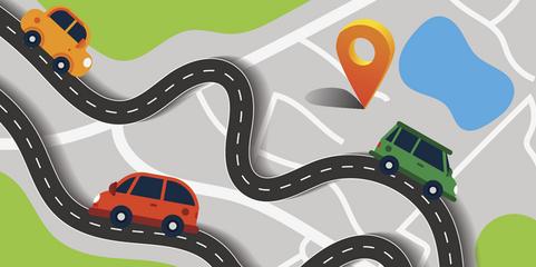 Fahren für die Firma: Gerade Führungskräfte und Außendienstler haben häufig einen Dienstwagen.