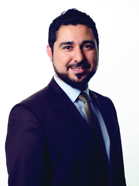 Muhammed Altunkaya ist Rechtsanwalt bei Goldcliff Stark, sein Fachgebiet sind grenzüberschreitende Rechtsszenarien.