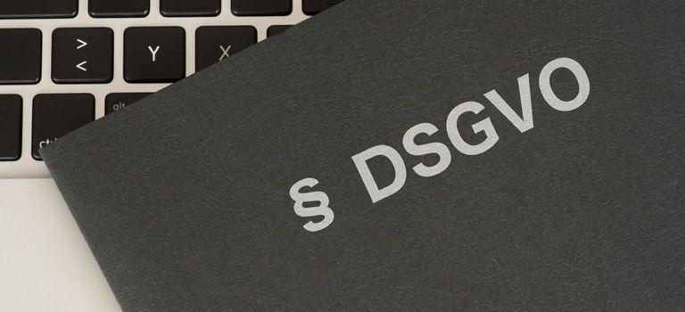Rechtlich verpflichtend: Wer sich nicht an die DSGVO hält, dem drohen empfindliche Strafen.
