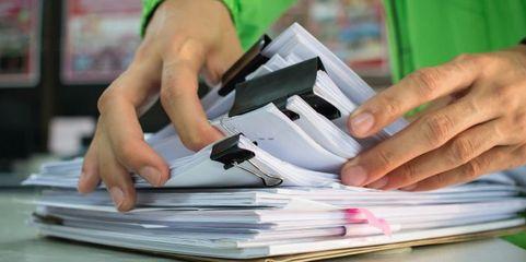 Visumsfreiheit ungleich Bürokratiefreiheit: Bei Entsendung eines Mitarbeiters in ein anderes EU-Land müssen Unternehmer Daten zu dessen Gehalt und Einsatzdauer an die örtlichen Behörden übermitteln.