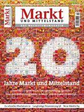 20 Jahre Markt und Mittelstand - Zwei Jahrzehnte voller Unternehmergeschichten