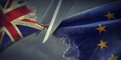 Keine Klarheit: Wie es nach dem Brexit mit den Beziehungen zwischen Großbritannien und der EU weitergeht, ist noch offen.
