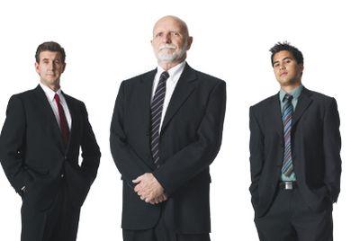 Die Unternehmensnachfolge rechtzeitig und konsequent zu regeln setzt sich immer stärker durch.
