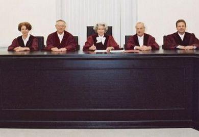 Richter am Bundesgerichtshof