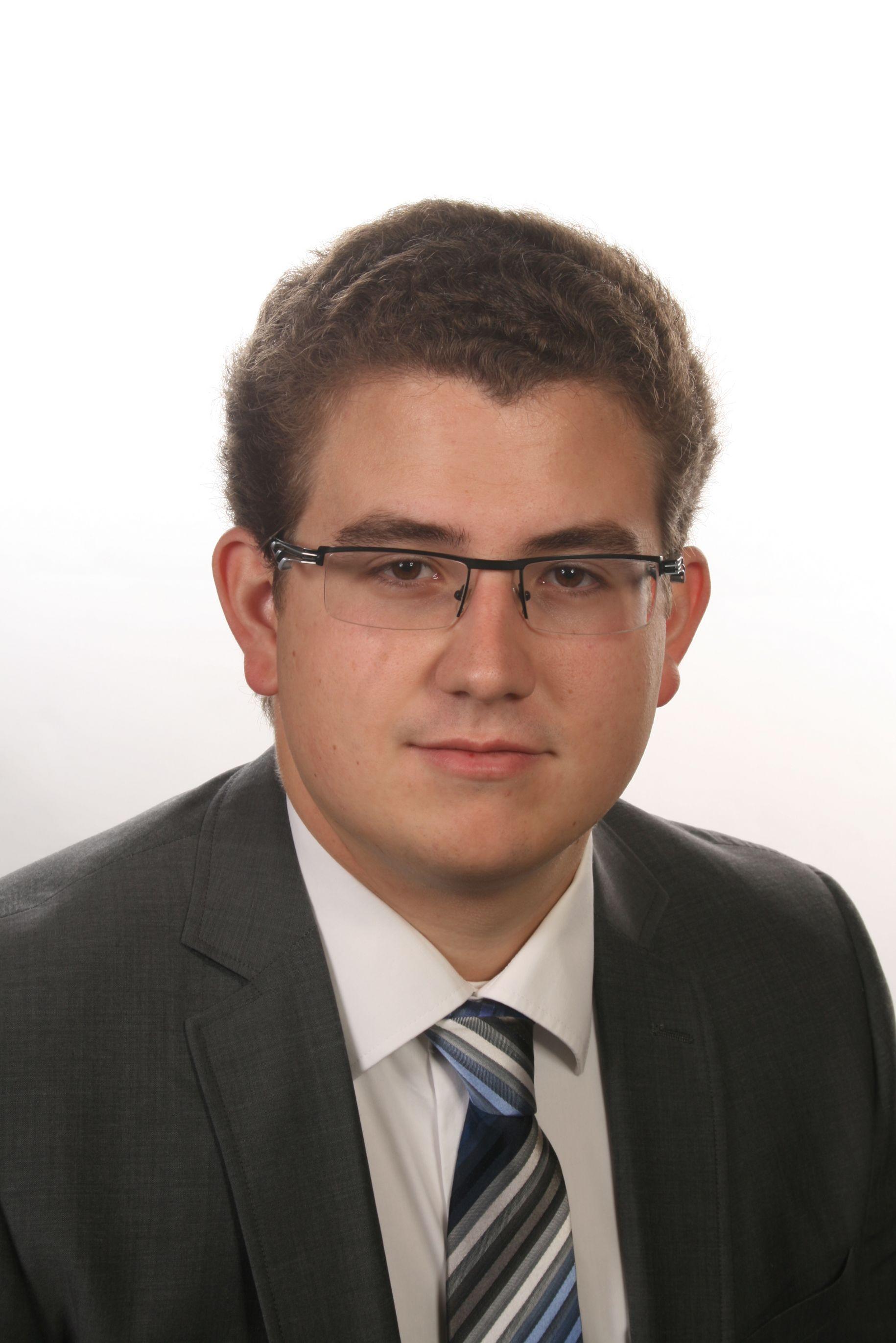 Lars Göbel, Leiter Vertrieb und IT Services, DARZ GmbH, Darmstadt