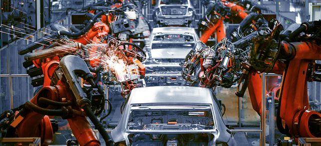Turnaround: Der Automobilzulieferer Horst Hähl hat sein Geschäftsmodell nach der Finanzkrise 2009 umgestellt.