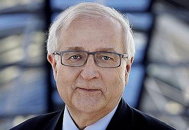 Rainer Brüderle fordert steuerliche Entlastungen für Unternehmen.