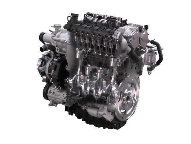 Kultivierter Verbrennungsmotor: Mazda bietet mit dem Skyactive-X eine Technikkombi aus Benziner und Diesel an.