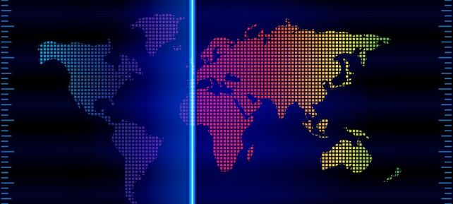 Bevor sie eine Entscheidung treffen, in welchen Auslandsmarkt sie expandieren möchten, scannen Mittelständler unterschiedliche Länder.