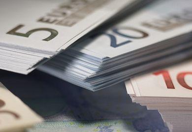 Vergangenes Jahr hat die Branche Waren und Dienstleistungen im Wert von 160,1 Milliarden Euro exportiert.