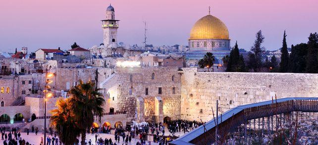 Heimat vieler Start-ups: In Israel sitzen viele innovative Unternehmen, die für eine Kooperation mit deutschen Mittelständlern infrage kommen.