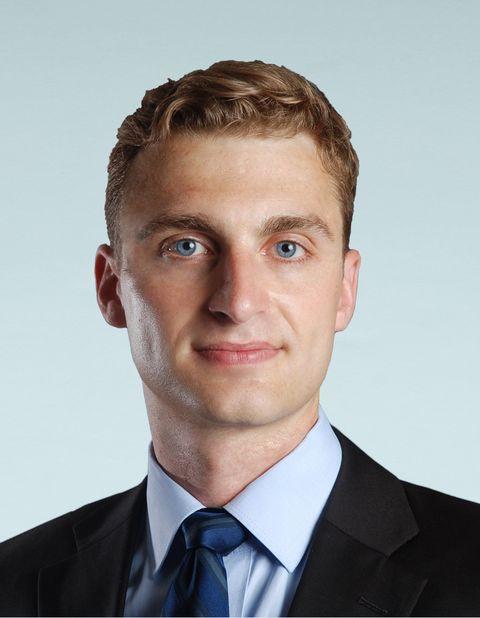 Rechtsanwalt Peter de Pay