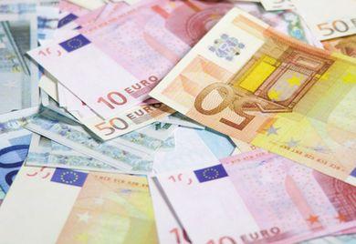 Gemeinsame Stärke: Die neuen Ratings berücksichtigen nach Agenturangaben die Vorteile der Mitgliedschaft in der Euro-Zone mit einem großen Binnenmarkt und einer starken Leitwährung.