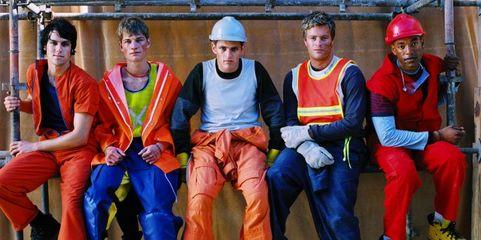 Arbeitnehmer werden vor allem in der Baubranche häufig ins EU-Ausland entsandt. Eine Reform der Entsenderichtlinie soll ihre Ausbeutung verhindern.