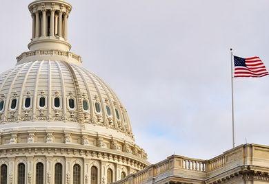 US Wahl: Der Unternehmer Peter Schneidewind erwartet keine größeren Änderungen in der Industriepolitik der USA.