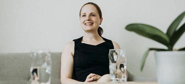 Unternehmerin Jeannine Budelmann: Eine Nachfolge ist für alle Beteiligten ein Kraftakt.