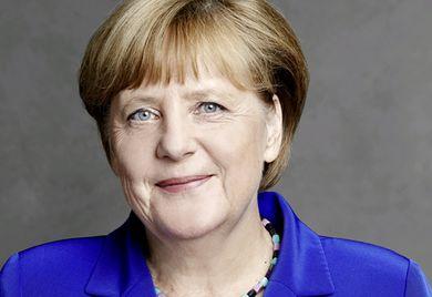 Die ewige Bundeskanzlerin: Angela Merkel tritt als Spitzenkandidatin der CDU wieder bei der Bundestagswahl an.