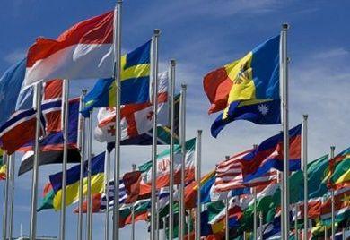 Auslandsbanking: Wo immer Unternehmen tätig sind, erwarten sie von den Banken verlässliche Bankdienstleistungen und erstklassige Beratung.