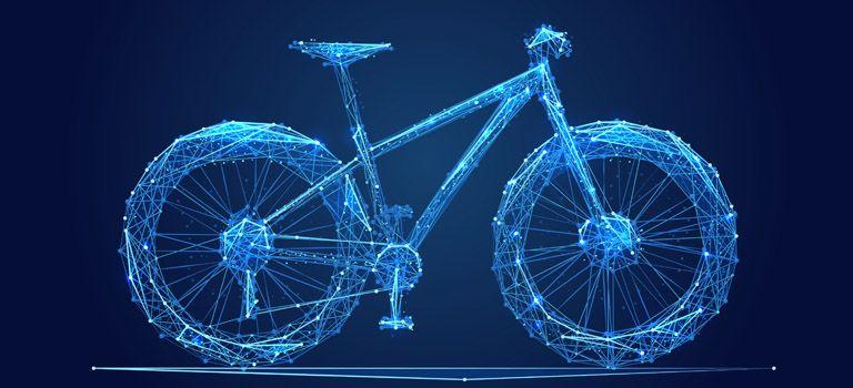 Transformation auf zwei Rädern: Auch die Fahrradbranche ist von der Digitalisierung betroffen.