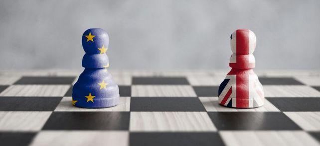 Ob die zwischen EU und Großbritannien vereinbarte Übergangsphase wirklich kommt, entscheidet sich frühestens im September.