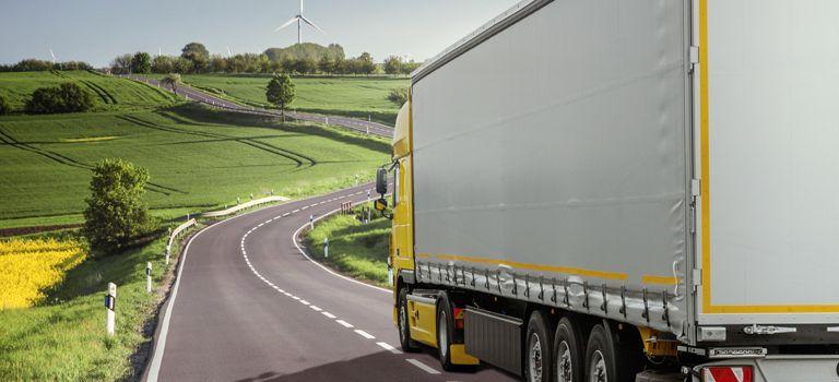 Teure Lieferung: Die Kosten in der Logistik sind erneut gestiegen.