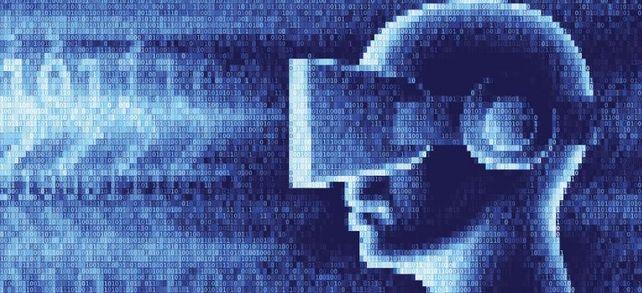 Informationen aus der Datenbank via Datenbrille: Bis 2020 wird der Markt rund um Virtual und Augmented Reality jedes Jahr um 37 Prozent wachsen.
