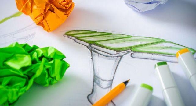 Design oder Nichtsein? Eine funktionale Gestaltung ist für Mittelständler eine Möglichkeit, sich zu differenzieren.