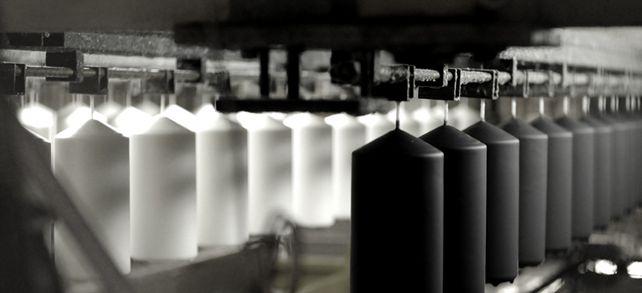 Weltweit ausgerichtet: Der Kerzenhersteller Gala produziert seit vergangenem Jahr auch in den USA und Indien.