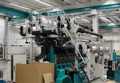 Für den Maschinenbau ist China ein wichtiges Beschaffungsmarkt.