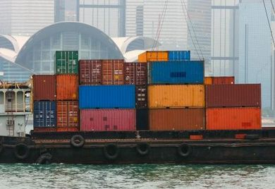 Weltgrößte Freihandelszone: Handelsgeschäfte zwischen 16 asiatischen und pazifischen Ländern – darunter Australien – sollen dank RCEP schon bald zollfrei möglich sein.
