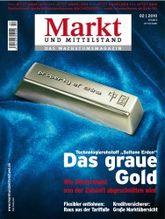 Technologierohstoff Seltene Erden: Wie Deutschland von der Zukunft abgeschnitten wird