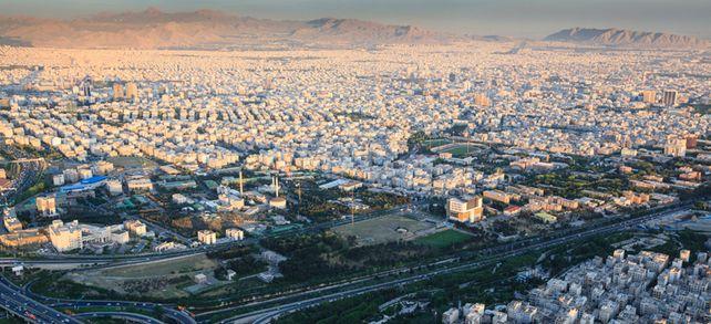 Dunklere Wolken über Teheran: Das Ende des Atomvertrags betrifft auch deutsche Mittelständler.
