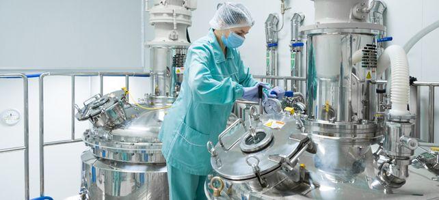 Lange Tradition: Der Industriehersteller von Mess- und Regeltechnik Samson bietet seinen Mitarbeitern bereits seit 1936 eine bAV an. Die Produkte des Mittelständlers kommen unter anderem in Chemieanlagen zum Einsatz.