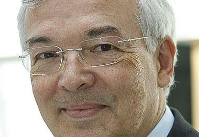 Vermögenssteuer gefährden das Unternehmertum, sagt Thomas Bauer