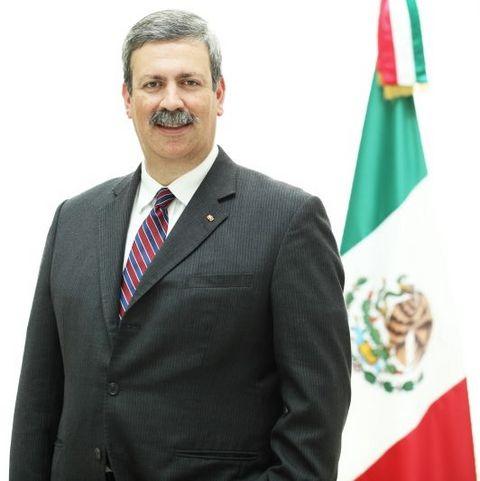 Botschafter von Mexiko in Deutschland