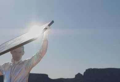 Solarbranche verzeichnet Umsatz- und Beschäftigungsrückgang