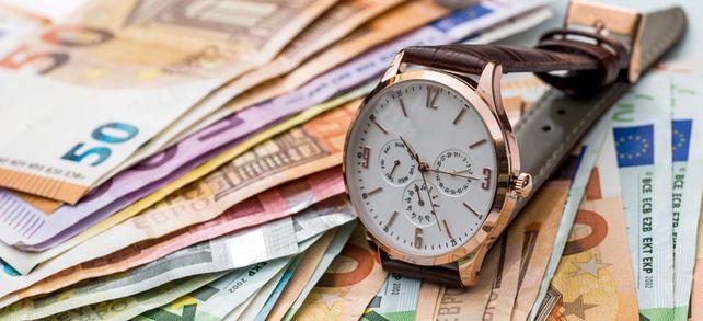 Wenn die Zeit bei der Finanzierung drängt: Fintechs reagieren auf Anfragen meist schneller als Banken.