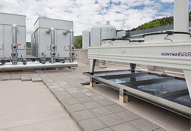 Die Energiewende ist auch bei mittelständischen Unternehmen ein stetig wichtiger werdendes Thema