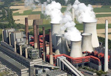 Ausgerechnet die klimaschädliche Braunkohle ist für Stromerzeuger derzeit besonders profitabel.