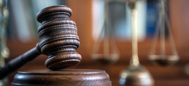 Einheitliche Linie: Die Justiz darf nicht mit zweierlei Maß urteilen.